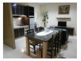 Disewakan Apartemen Casablanca Mansion - Fresh Fully Furnished and Cozy 2 BR 62.5 m2
