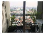 Sewa Apartemen Central Park Podomoro City - 1 BR Fully Furnished