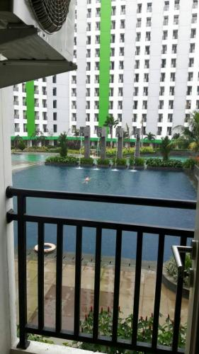Disewakan Apartemen Green Lakeview Harian Di Ciputat Tangerang Selatan Kota