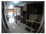 Disewakan Harian / Mingguan / Bulanan / Tahunan Apartemen Sunter Park View - 2 BR 36 m2 Fully Furnished