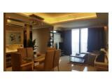 Best Deal Apartemen Disewakan Denpasar Residence Kuningan City - 1 / 2 / 3 BR Luxurious Furnished