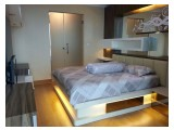 Prestigious Sewa Apartemen Residence 8 Senopati - 1 / 2 / 3 Bedrooms Fully Furnished