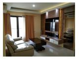 Sewa Apartemen Tamansari Semanggi - Type 2 / 1 BR / Studio Full Furnished (Big Living Room) - with Washing Machine