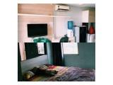 Sewa Harian/Mingguan/Bulanan Apartemen Margonda Residence 2 Depok - Studio Full Furnished