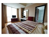 Sewa Apartemen The Peak Sudirman - 2 / 3 BR Full Furnished