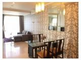 Sewa Apartemen FX Sudirman Senayan - 3 BR Fully Furnished