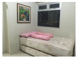 Sewa Apartemen Grand Emerald Gading Nias - 2 BR Semi Furnished
