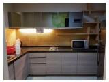 Disewakan Harian / Bulanan / Tahunan Apartemen Central Park Residence - 1 BR / 2+1 BR / 3+1 BR Fully Furnished