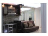 Disewakan Apartemen Green Palace Kalibata City - Tower Mawar - 3 BR Full Furnished