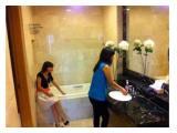 Apartment Senayan Residence for rent