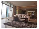 For Rent - Essence Darmawangsa – 2BR / 3BR - Fully Furnished