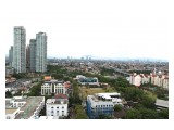 Sewa/Jual Apartemen Kemang Mansion - 1 & 2 Bedroom Fully Furnished