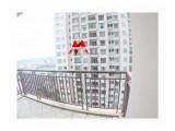 Disewakan Apartemen Senayan Residences – 1 Bedroom Modern Minimalist, Semi Private Lift