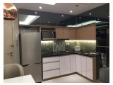Disewakan Apartemen Lux Trivium 2BR-Tower Suite-Lippo Cikarang