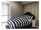 For Rent: Casagrande Apartment 1 Bedroom