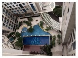 Sewa Apartemen Casa Grande Residence - 1 BR / 2 BR / 3 BR Fully Furnished - Special Low Price