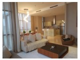 Sewa Apartemen Mewah Senopati Suites - With Private Lift – 2 / 3 Bedrooms Full Furnished