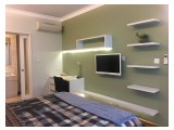 Sewa/Jual Residence 8 - 1 bed - Furnished
