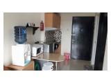 Apartemen Disewakan - Paragon Village 2BR Premium Full Furnished, Lokasi Strategis at Lippo Karawaci