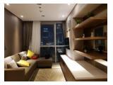 Sewa Apartemen Asccott Residences Ciputra World 2 Bedroom