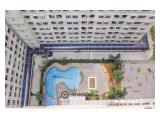 For Rent/Sale Kebagusan City 2 BR Tower Royal