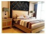 Sewa Luxurious Apartment by Senopati Suites Phase I & II with Private Lift - 2 / 3 / 4 BR & Loft
