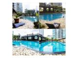 Disewakan apartment murah 2BR bellagio residence mega kuningan start USD 1200/month
