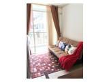 Sewa Harian / Mingguan / Bulanan Apartemen Gardenia Boulevard - Comfortable 2 BR Full Furnished