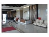 Sewa Apartemen Oasis Cikarang - Mahogany Tower -