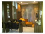 Disewakan Apartemen Signature Park - 2 BR Full Furnished