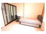 Sewa Apartemen Senayan Residence