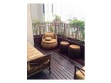 Sewa Apartemen Mewah Senopati Suite - With Private Lift - 2 / 3 Bedrooms Full Furnished
