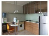 Dijual & Disewakan Harian / Mingguan / Bulanan / Tahunan Apartemen City Home MOI - 1 / 2 / 3 BR, Kelapa Gading Square - Full Furnished