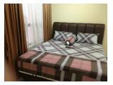 Sewa Aptm Taman Rasuna 2 bedroom - Tower depan - Langsung owner
