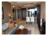 Apartemen Residence 8 @Senopati
