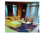 Disewakan Apartement 1 + 1 Bedroom Oawkwood Kuningan / Fully Furnished