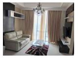 2 + 1 BR Denpasar Residence @ Kuningan City Apartement Fully Furnish ( 1 / 2 / 3 BR Available)