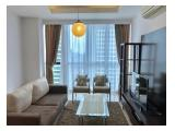 2 BR Pool View Setiabudi Residence Apartemen Fully Furnish ( 2 / 3 BR Available with Private Lift Condo )