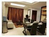 Best Deal Sewa Apartemen Denpasar Residence at Kuningan City - 1 / 2 / 3 BR Luxurious Furnished