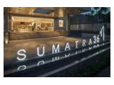 Sewa Apartemen Luxury di Sumatra 36 Surabaya - 2 BR 155 m2 Full Furnished