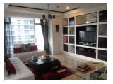Sewa Apartemen Sahid Sudirman Residence - 1 / 2 / 3 Bedrooms Luxurious Furnished