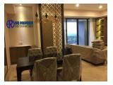 Sewa Apartemen 1 Park Avenue 2 BR 146,5 m2 Furnished (2550 USD) High Floor