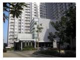 Disewakan Apartemen Lavande Residences Tebet - 2 BR Fully Furnished + 1 Maid Room