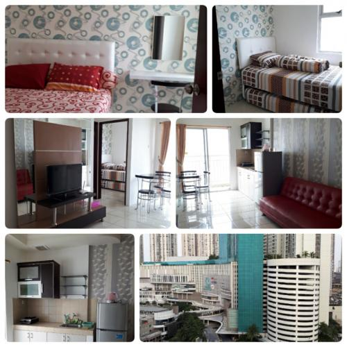 Sewa apartemen mediterania garden residence 2 tanjung duren studio 1 br 2 br