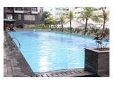 Disewakan CEPAT & MURAH: 2 BR Taman Sari Semanggi (Fully Furnished)