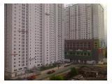 Disewakan / Dijual Apartment Bassura City - 3 BR, Lt. 9, Furnished, Hub Pemilik Langsung 0813-1838-1838 / 0878-7838-1838