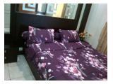 Apartemen Kelapa Gading Square / MOI Disewakan Harian, Bulanan, Tahunan – 2 BR / 3 BR Fully Furnished