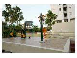 Jual / sewa apartemen Bintaro Park View