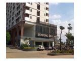 Sewa Harian Apartemen Serpong Greenview (Free Wifi)