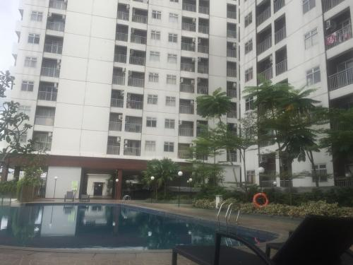 Sewa Apartment Sewa Harian Part 37
